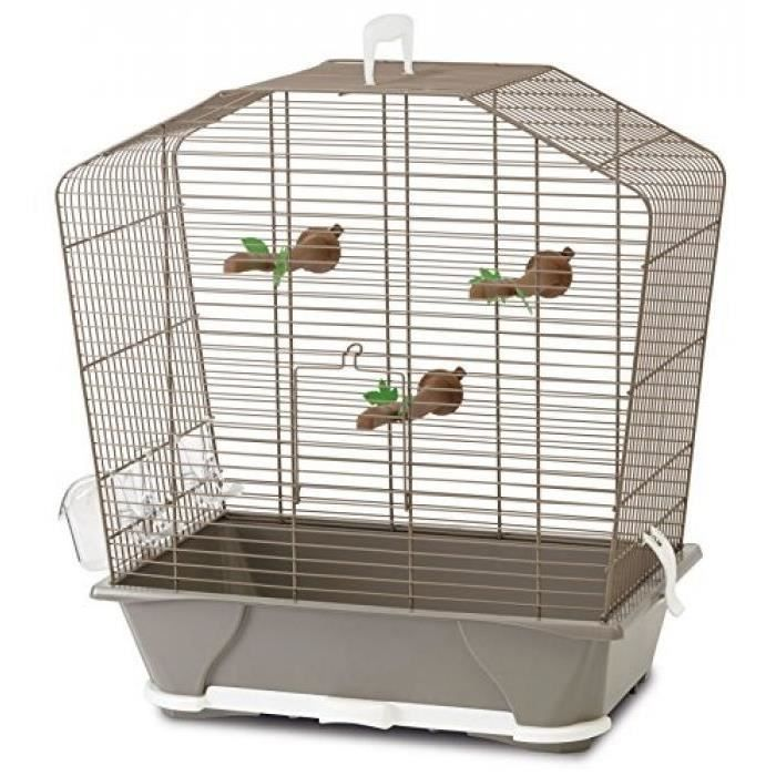 cages habitat oiseaux savic achat vente cages. Black Bedroom Furniture Sets. Home Design Ideas