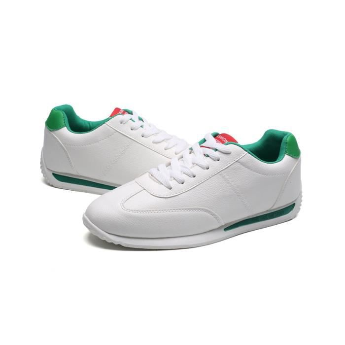 Basket Hommes Forrest Chaussures Mode de Sa Chaussures course Chaussures Casual rnFrx
