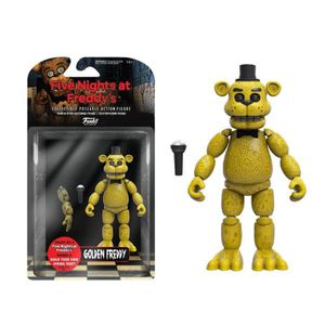 FIGURINE - PERSONNAGE Figurine Funko Action Figures Five Nights at Fredd