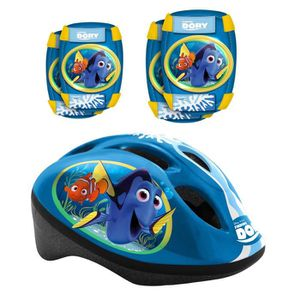 DORY Casque + Coudi?res/Genouill?res