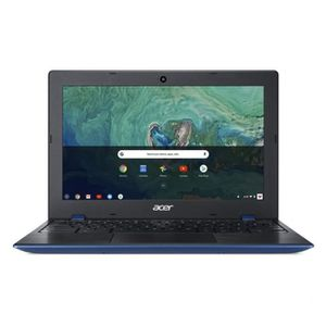 ORDINATEUR PORTABLE Acer Chromebook 11 Celeron N3350 1,10 GHz 4Go/32Go