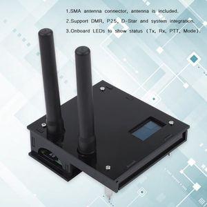 BOITIER PC  MEIHE SHOP Antenne de module Hotspot à 2 relais po