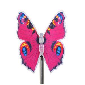 ÉCLAIRAGE INTÉRIEUR ECLAIRAGE INTERIEUR Papillon LED Lampe Torche Sola
