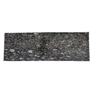 tapis shaggy noir achat vente tapis shaggy noir pas cher cdiscount. Black Bedroom Furniture Sets. Home Design Ideas