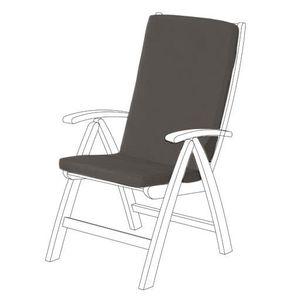 COUSSIN DE CHAISE  Gardenista® gris Spoiler Coussin de siège pour cha