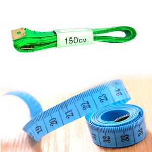 3m×2.0cm Corps de mesure Ruler coudre Tissu Tailleur Ruban à mesurer