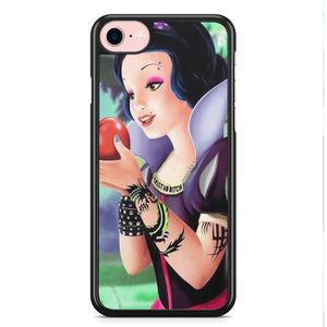 Coque iphone xr blanche