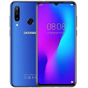 SMARTPHONE DOOGEE N20 (2019) Telephone Portable Debloqué 4G,
