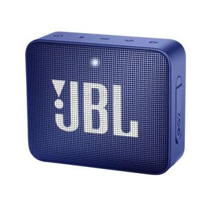 ENCEINTE NOMADE JBL GO 2 Mini enceinte portable Bluetooth Bleue JB