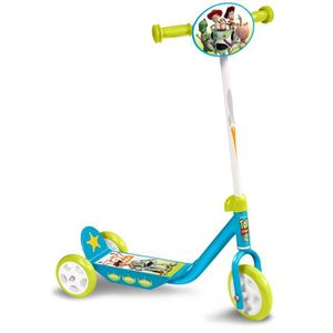 PATINETTE - TROTTINETTE TOY STORY 4 Trottinette 3 Roues