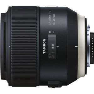 OBJECTIF Objectif pour Reflex Tamron SP 85mm F/1,8 Di VC US