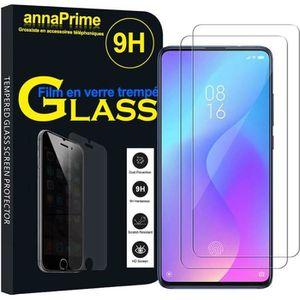 FILM PROTECT. TÉLÉPHONE Pour Xiaomi Mi 9T/ Mi 9T Pro 6.39