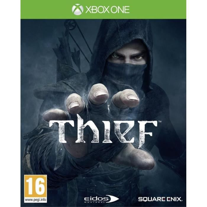 JEUX XBOX ONE Thief Jeu XBOX One