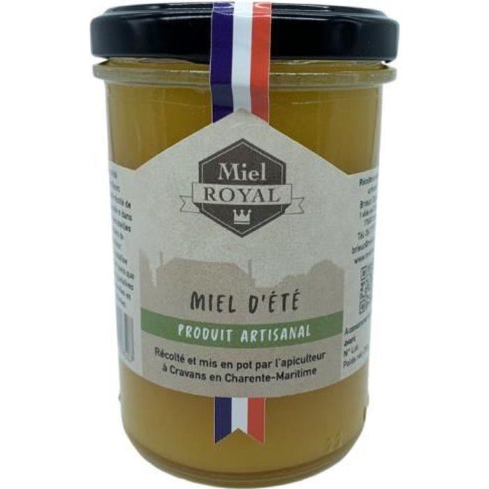 Miel d'Eté - 250 gr