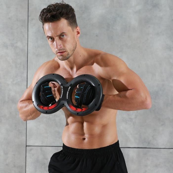 Appareil de musculation à 8 positions, 5-30kg, extenseur de poitrine, entraînement musculaire, équipement de sport, exercice de For