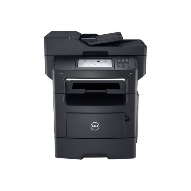Dell Multifunction Laser Printer B3465DNF - Impri...