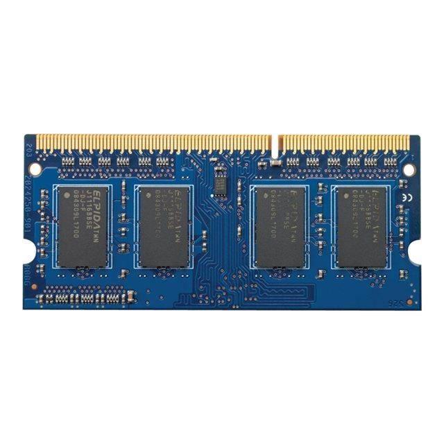 Hp 4Gb Ddr3 1600 (H6y75aa#Ac3)