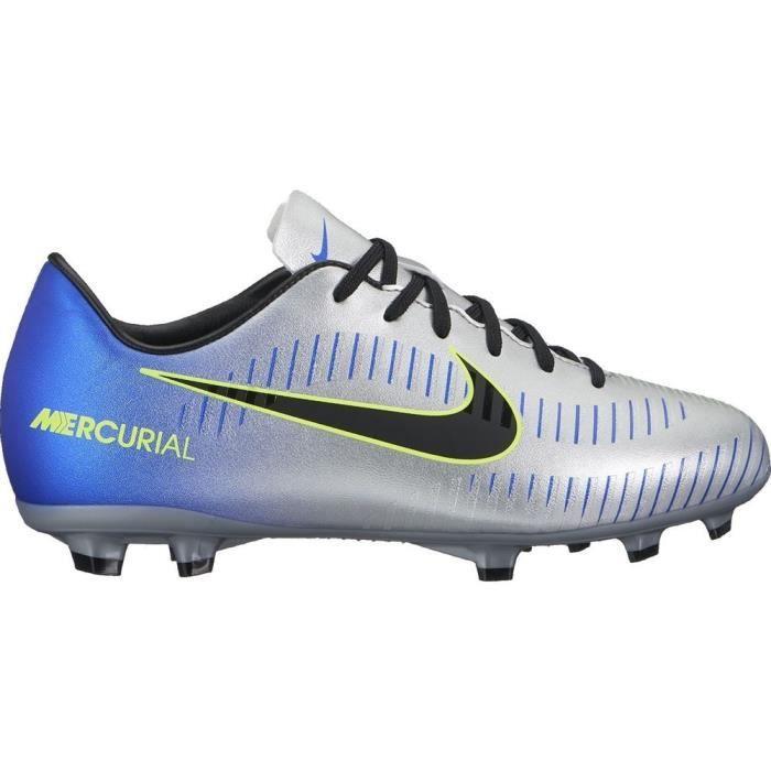 Chaussures Nike JR Mercurial Victory VI Njr FG Puro Fenomeno