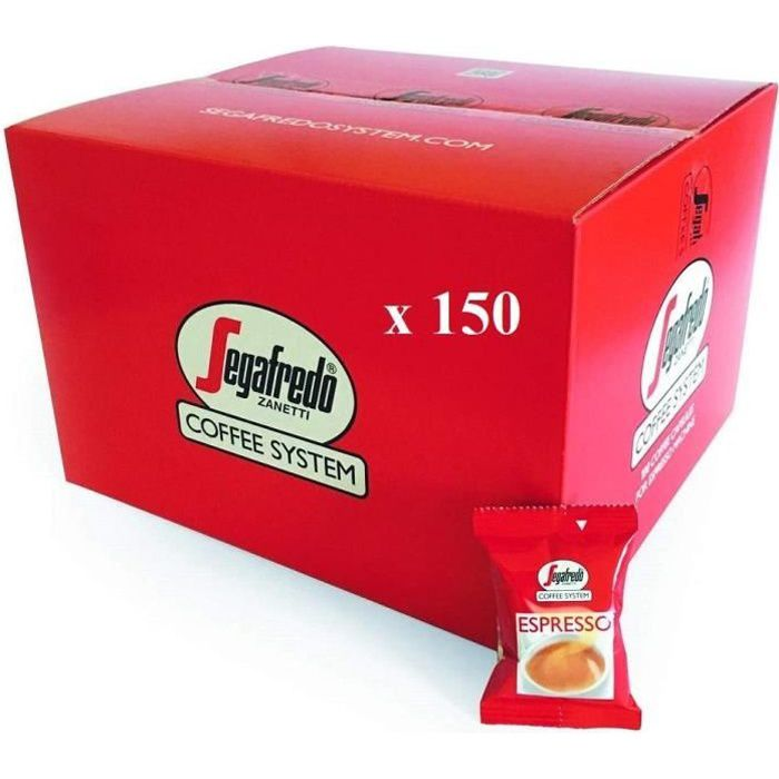 150 CAPSULE EXPRESS COFFEE SYSTEM