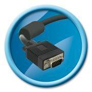 T'NB - CIPC034507 - CÂBLE DB15 - M/M - VGA HD -…