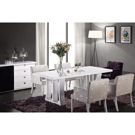 Table design salle manger new zealand a 18 achat - Table salle a manger avec banc ...