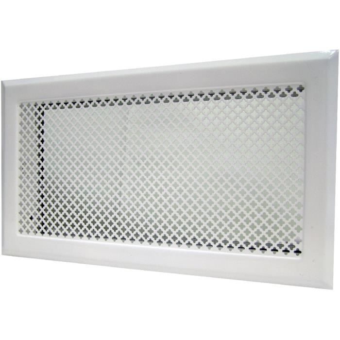 Grille Aeration Cheminee
