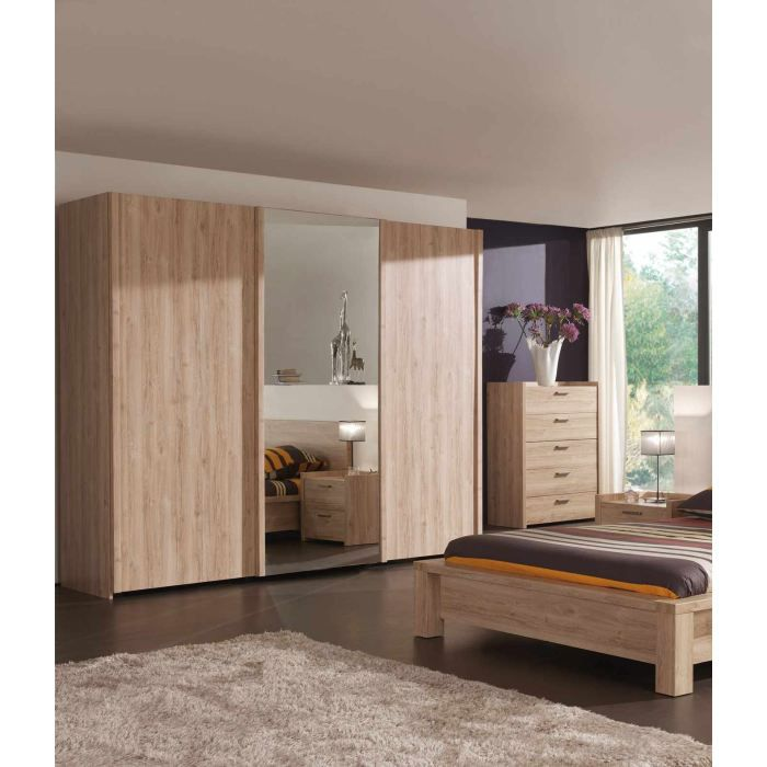 Best Armoire Chambre Adulte Cdiscount Images - Design Trends 2017
