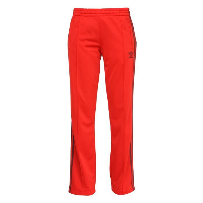 adidas pantalon firebird femme rouge achat vente pantalon adidas firebird cdiscount. Black Bedroom Furniture Sets. Home Design Ideas