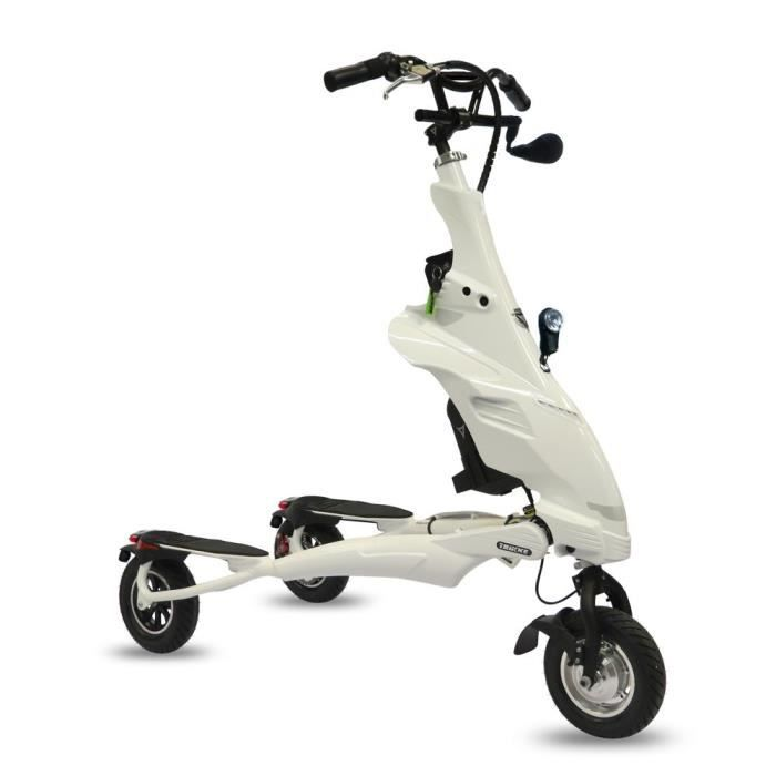 trikke ev6 v hicule lectrique personnel achat vente trikke ev6 v hicule lect cdiscount. Black Bedroom Furniture Sets. Home Design Ideas