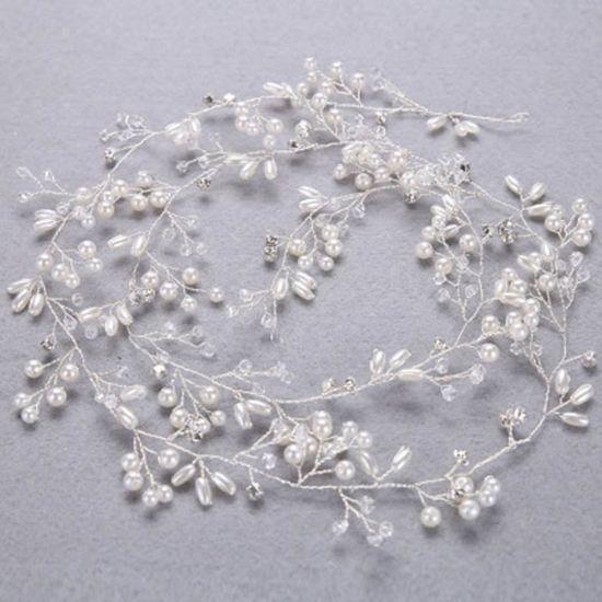 Epingle Mariage Tiara Vintage Mariée Bijoux Bijoux De Cheveux Barrette Fleurs Fille