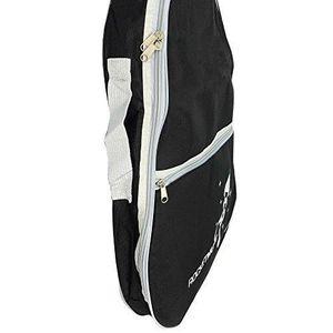 Rocket CG34BG Sac de Guitare en nylon Taille 3//4 Noir