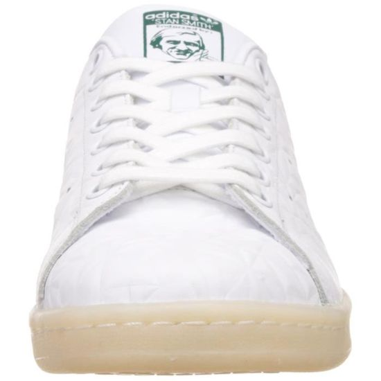 Adidas Stan Smith Baskets basse top pour hommes 3WN376 Taille 41