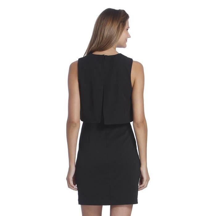 Only Womens Shift Dress MN6VR Taille-42