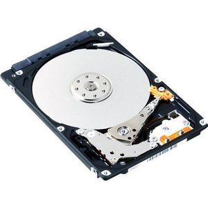 DISQUE DUR INTERNE HDD interne 2.5 Toshiba 500G0 SATA-600 5400rpm MQ0
