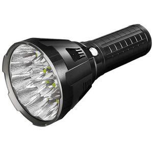 LAMPE DE POCHE IMALENT MS18 Lampe de poche 100 000 lumens CREE XH