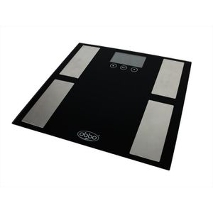PÈSE-PERSONNE ObboMed MM-2700 Balance compacte Digital pour Mass