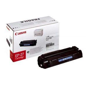 TONER Canon EP-27 LBP 3200 Laser Cartuccia
