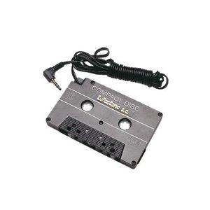 ADAPTATEUR AUDIO-VIDÉO  ADAPTATEUR CASSETTE / CD