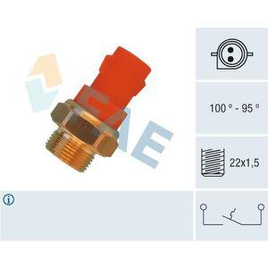 Interrupteur de température ventilateur radiateur FAE 36190
