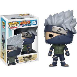 FIGURINE DE JEU Figurine Funko Pop! Naruto : Kakashi