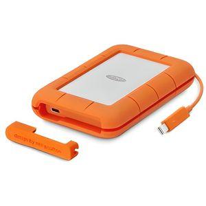 DISQUE DUR EXTERNE SEAGATE Disque SSD STFS500400 - Externe - 500 Go -