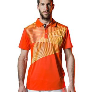 POLO Vêtements homme Polos Star Vie Net Summer