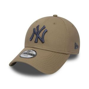 d2eaee52ffb9 Casquette Enfant New Era New York Yankees Beige Bleu Child 9Forty ...