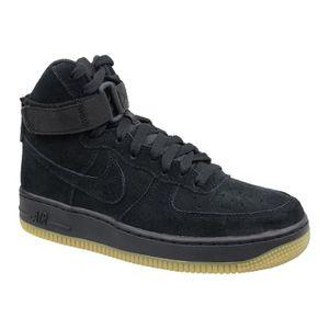BASKET Nike Air Force 1 High LV8 Gs 807617-002 sneakers p