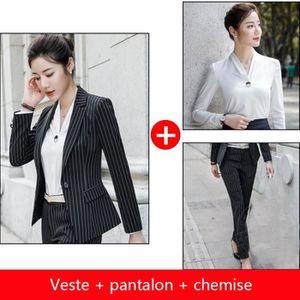 Tailleur pantalon femme - Achat / Vente pas
