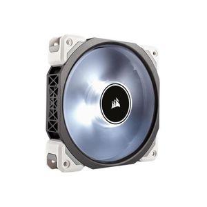 PROCESSEUR Corsair Refroidisseur ML120 Pro LED Blanc CO-90500