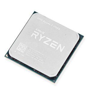 PROCESSEUR Processeur AMD Octa-core AMD Ryzen 7 processeur 17