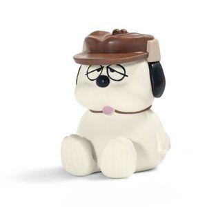 FIGURINE - PERSONNAGE Schleich Figurine 22050 - Snoopy - Olaf