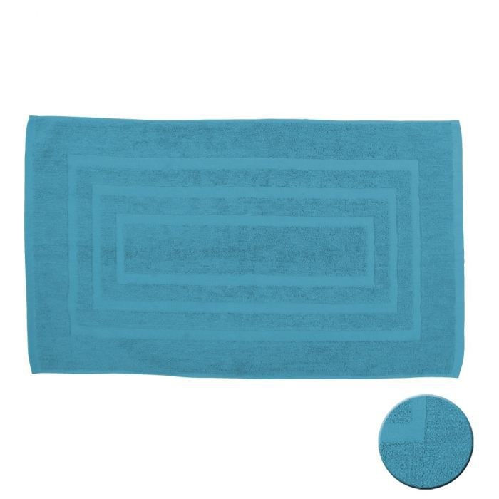 tapis de bain mer du sud 50x85 cm
