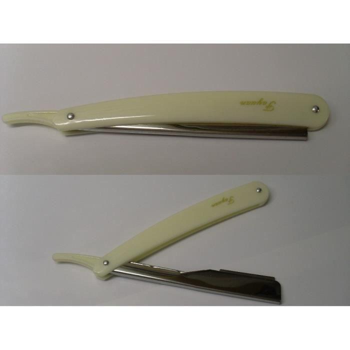 rasoir coupe choux plastique